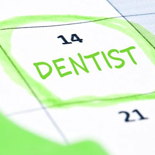Preventive Dental Visits