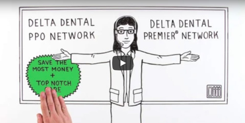 Dental Benefits for Members | Delta Dental of Ohio