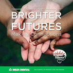 Brighter Futures Report 2017 cover