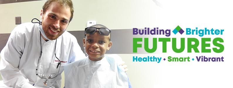 Brighter Futures Community Grants   Delta Dental of Michigan
