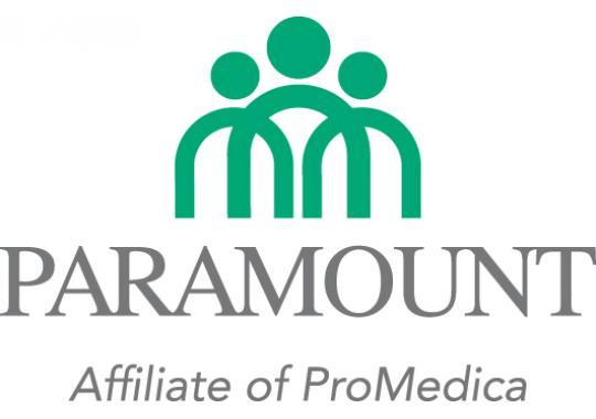 Paramount Care logo